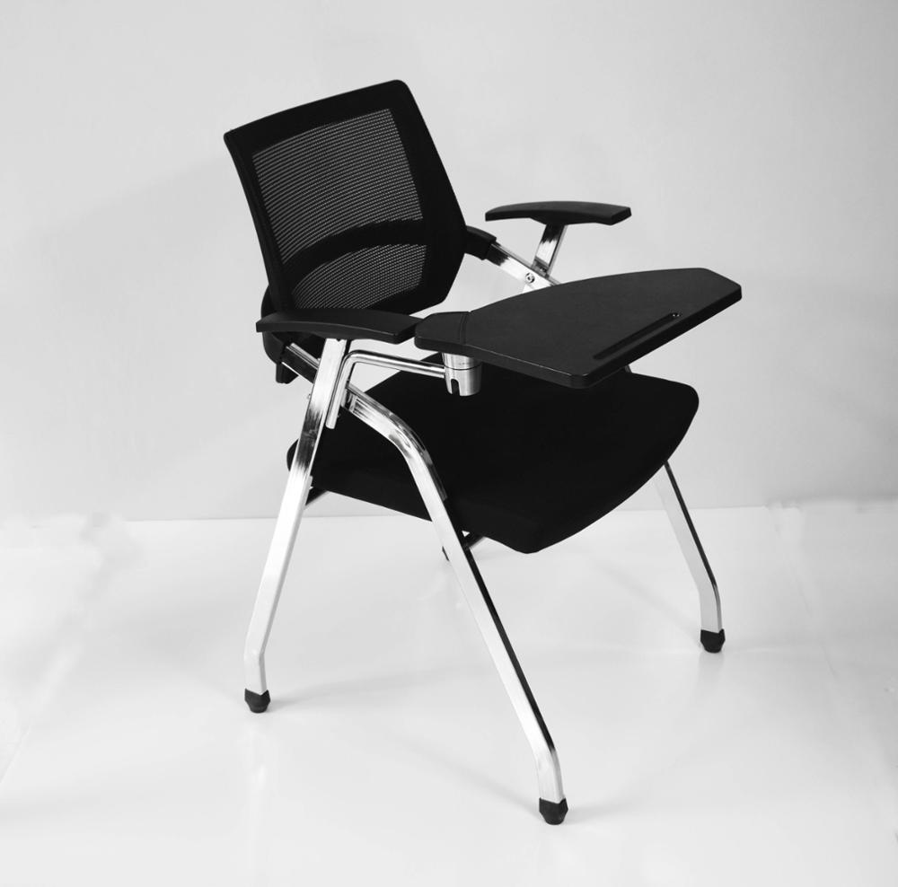 JOHOO Luxury Office Chairs Meeting Room Chairs With Writing Tablet   Fashionable Folding Training ChairsJohoo Luxury Office Chairs meeting Room Chairs With Writing Tablet  . Folding Conference Room Chairs With Wheels. Home Design Ideas