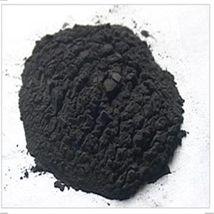 High quality conductive graphite carbon black as recarburizer