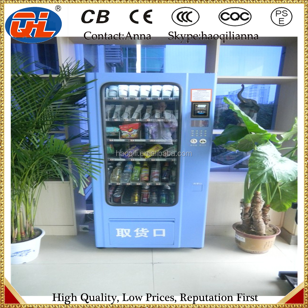 Hair accessories vending machines - Salad Vending Machine Salad Vending Machine Suppliers And Manufacturers At Alibaba Com