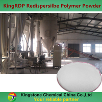 Redispersible Polymer Powder (RDP) for white based wall putty