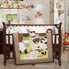 baby bedding 8 Piece Crib Bedding Set