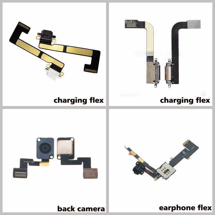 Wholesale parts video door phone,china mobile spare parts