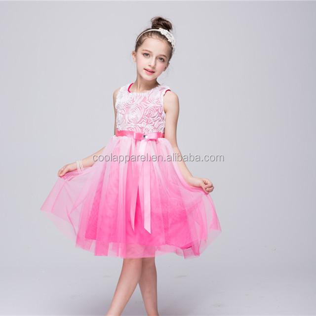 Promoción vestidos de fiesta para niños de baratos, Compras ...
