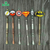 Custom dab tool wholesale wax oil dab bho pen wax tool in stock