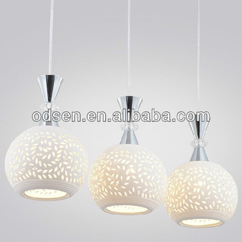 Decoration Capiz Shell Chandelier Light Product On