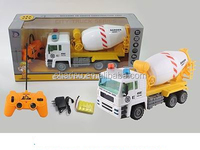 1:12 remote control rc construction truck electric toy car for children
