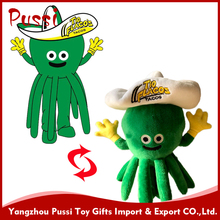 Customize animal mascot plush toys for gifts