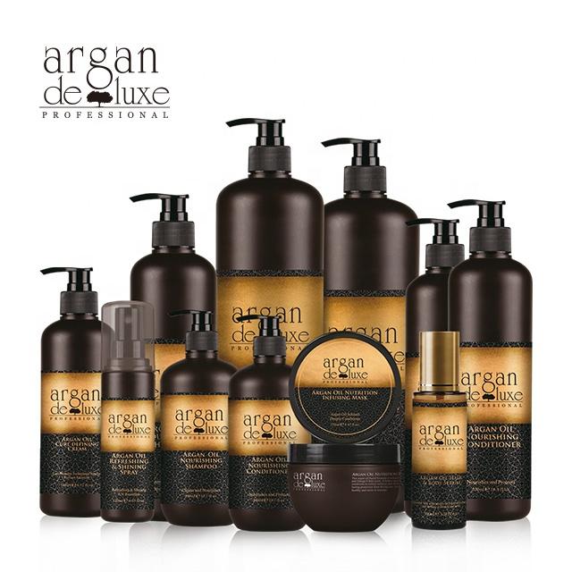 Branded kosmetik arganöl haarausfall und haar wachstum shampoo & conditioner