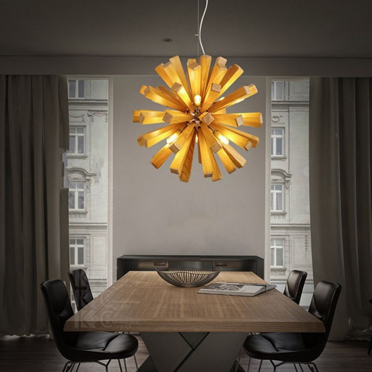 Includes Rope Light Wood Cement Lamp Silicon Pendant Paper Leather Ps Plastic And Etc