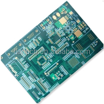 led fr-4 pcb board high quality 4 layer motherboard pcb, china professional circuit board manufacturer