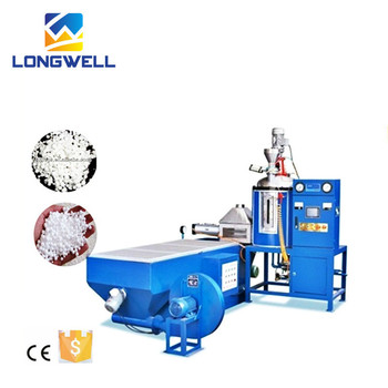 Longwell High Quality EPS Machine with CE Produce Lost Foam