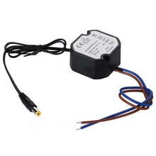 "Winbo ""Power CCTV"" Liefern IP67 Wasserdichte Outdoor <span class=keywords><strong>verwendet</strong></span> CCTV Kamera Power Adapter 12 V 1A 12 W"