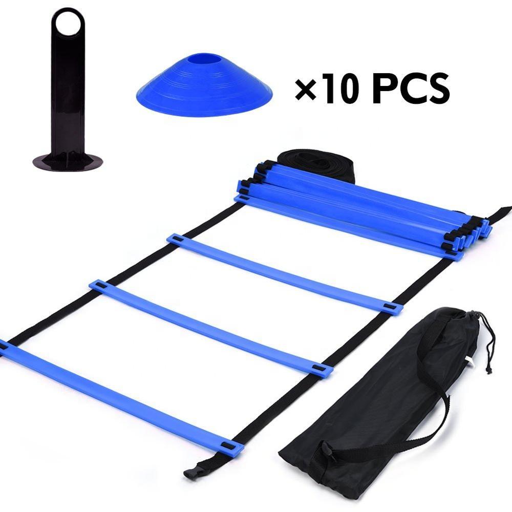 speed agility ladder set