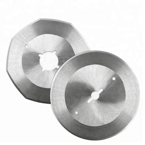 Circular Textile Cutting Machine Blade