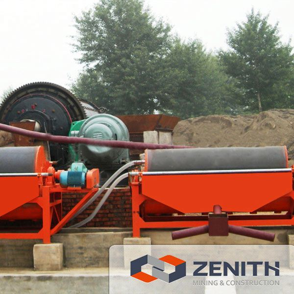 used magnetic separators,used magnetic separators supplier