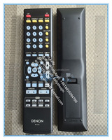 54 keys AV(audio video) receiver remote control denon RC-1115 for QSC DT-390XP AVR591 AVR-390 AVR-391