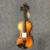 student plywood violin made in china