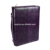 Customized High Quality Wholesale Holy Bible/leather organizer bible cover/bible cover with zipper