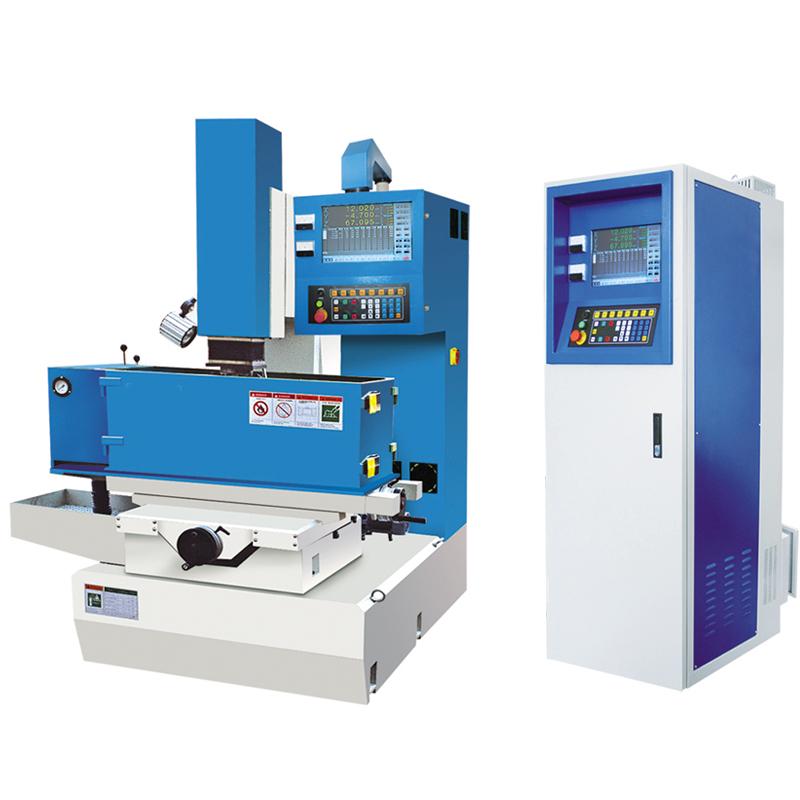 Factory Price Dk7170 Cnc Die Sinking Machine Or Wire Cut Edm - Buy ...