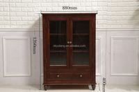 Living room furniture kitchen cabinet short storage cabinet compared with antique reclaimed wood cabinet