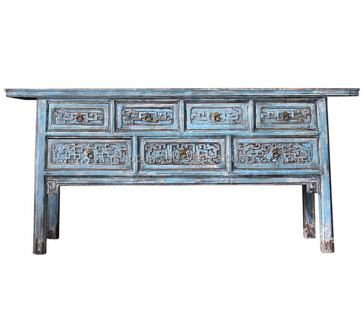 wholesale furniture china Chinese antique console table altar table