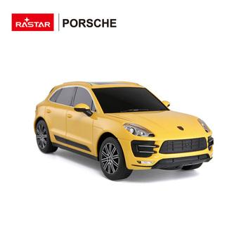 Rastar Kids Toy Porsche Licensed Rc Car With High Quality