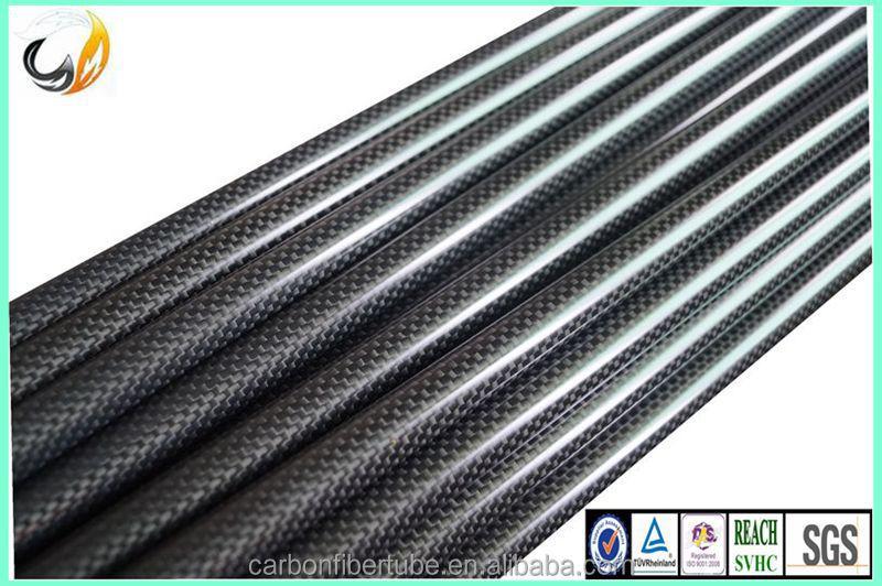 Body tube best carbon fishing rod carbon fiber fishing rod for Fishing rod blanks