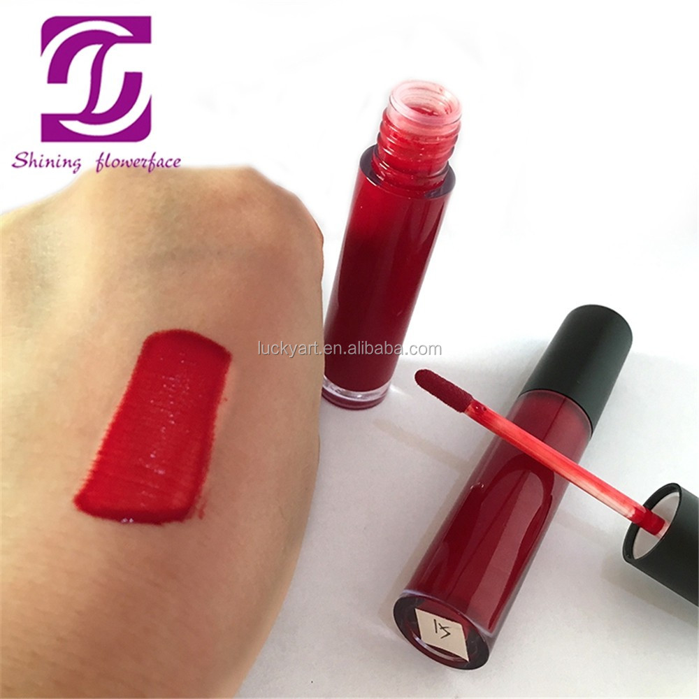 Best Selling Products Lips Gel Waterproof Kiss Proof Lipstick Kissproof Lip Matte Cream Liquid 1000 Dtt4 15