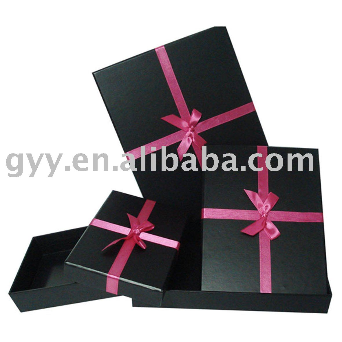 bo te d 39 emballage cadeau image coffret cadeau id de produit 390552399. Black Bedroom Furniture Sets. Home Design Ideas