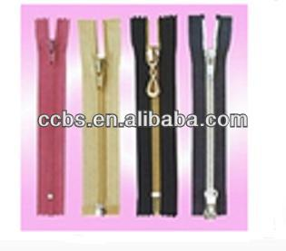 Brand New No.5 Fashion Garment Nylon Zipper Series