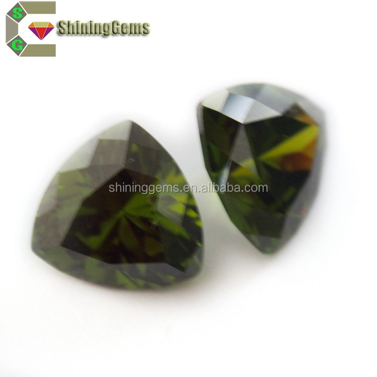 shining trillion cz gemstone buyers gems