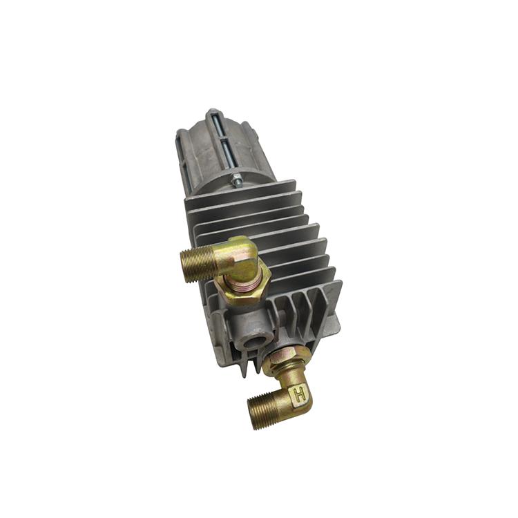 Direto da fábrica de melhor qualidade de metal componente car ac condensador para ankai