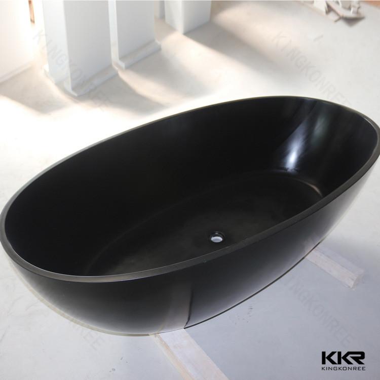 Corner Bath Tub Size