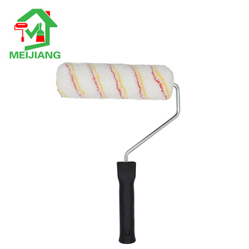Hot sales refillable 9 inch high quality microfibre paint roller