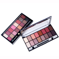 Private Label Eyeshadow Palette maquillaje Cosmetic Makeup Custom Eye Shadow
