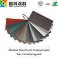 Powder Coating for Interior Application