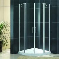Bathroom Furniture Designs Ideas Customizable pivot Shower Door
