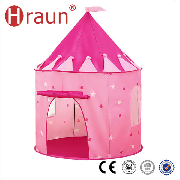 Premium Flexible Folding Pop Up Toys Kids Tent