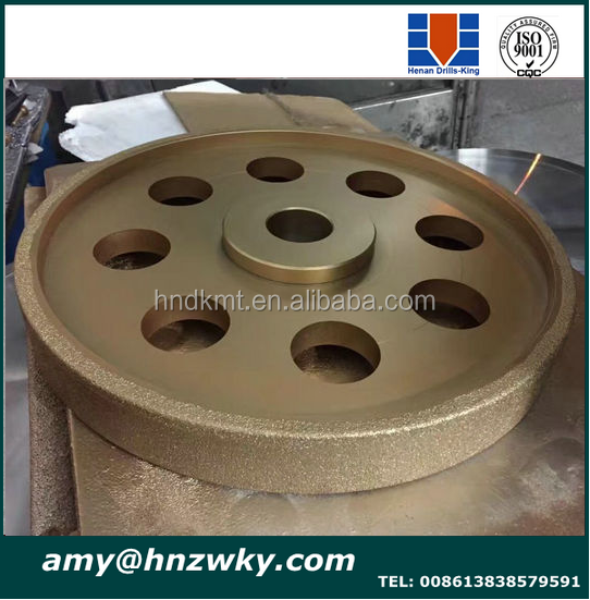 Resin Bonded Abrasive Grinding Wheel Manufacturer for metal/steel