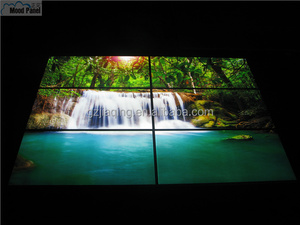 Luminous Curtain Wall, Luminous Curtain Wall Suppliers and