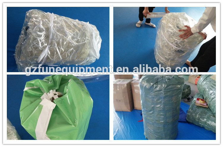 packing of zorb ball.jpg
