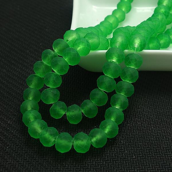 Grânulos de cristal grânulos de cristal de alta qualidade venda quente