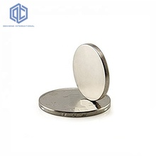 Auf Lager 20x2mm Super Strong Runde Disc Magnete Rare Earth Neodym Magnet