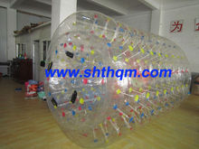 popular inflatable water walking roller ball