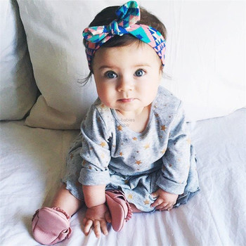 MS81236C Bohemian style hair band baby girls hair accessories