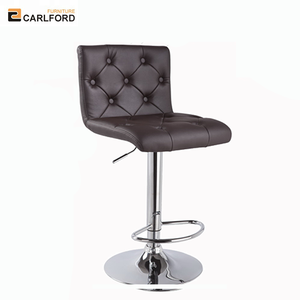 Wholesale Bar Chair Bar Stool with Footrest