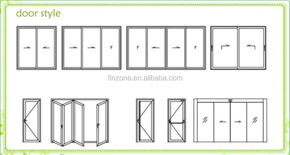 Venta caliente especial de ventanas de madera de aluminio para la venta