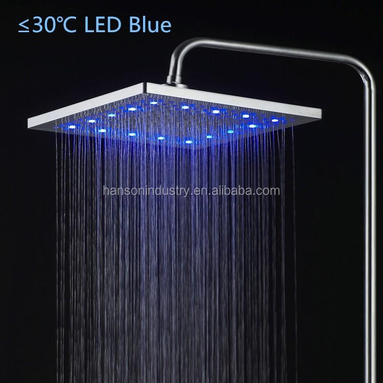 High-grade Bath Shower Mixer Tap Prices 24 Inch Rain Shower Head ...