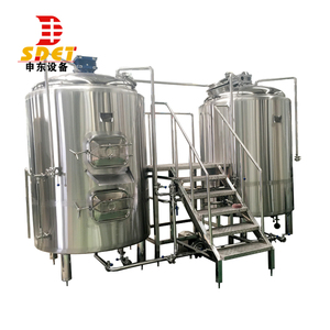 10bbl complete brewing equipment