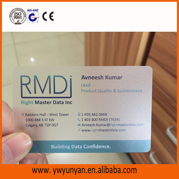 Wholesale custom free design hard plastic pvc embossed business card wholesale custom free design hard plastic pvc embossed business card colourmoves